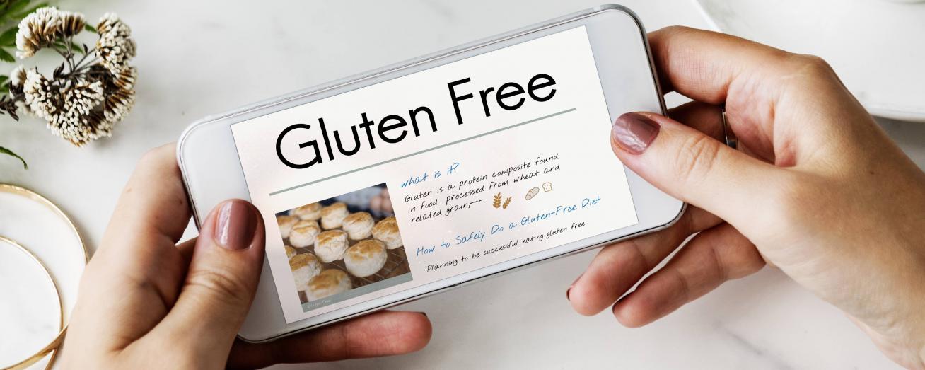 come dieta senza glutine