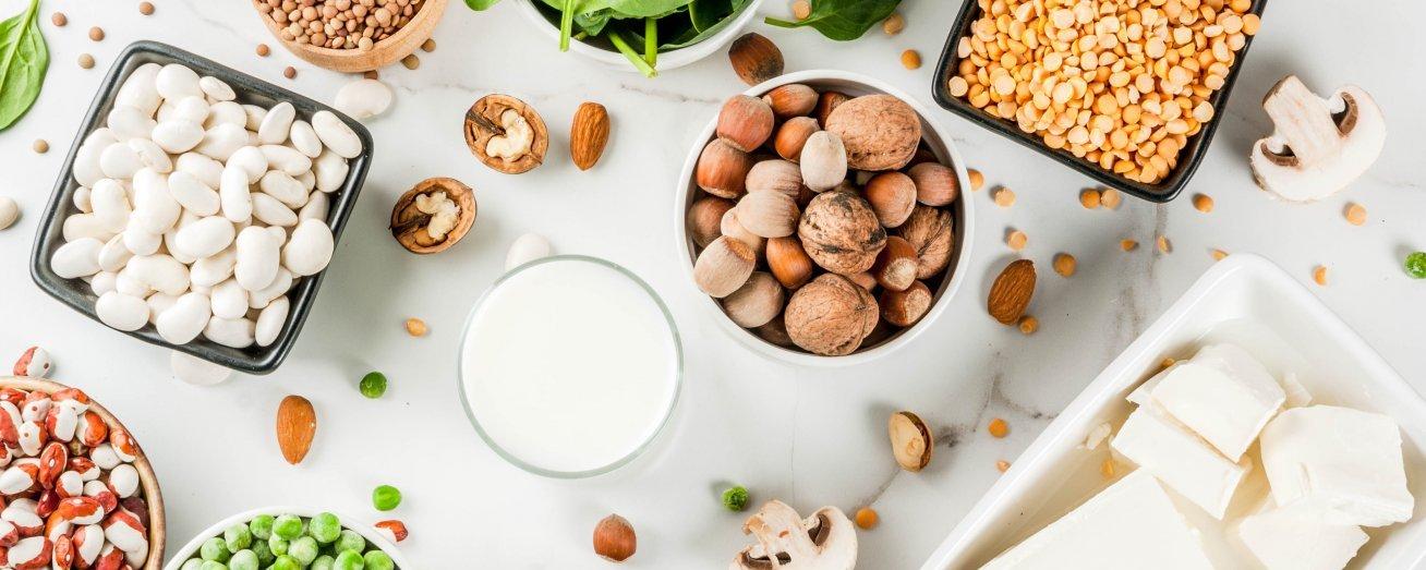 Dieta Baja En Fodmap Vegetariana Dr Schar Institute