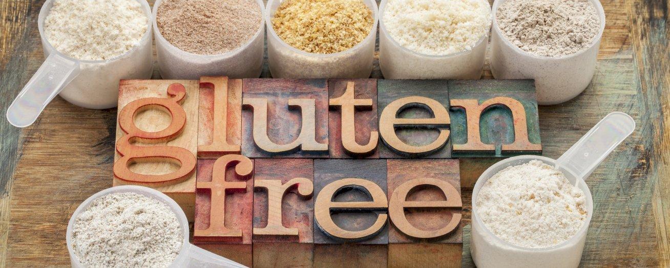 Dieta estricta sin gluten